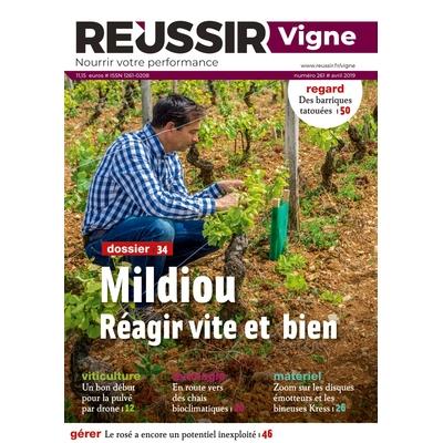 Réussir Vigne
