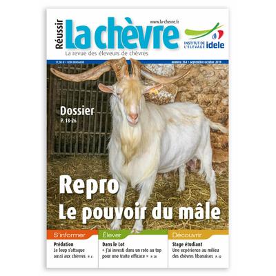 Réussir La Chèvre