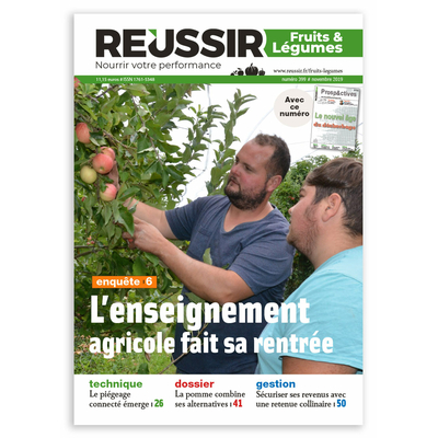 Réussir Fruits & Légumes