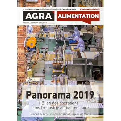 Agra Alimentation - Panorama 2019