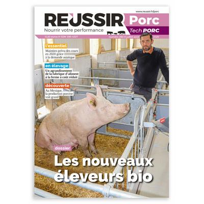 Réussir Porc