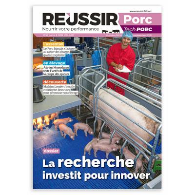 Découvrez Réussir Porc pour 1€ !