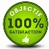 100% satisfaction 71x71
