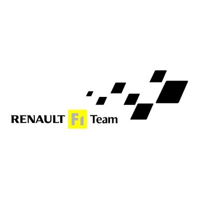Sticker RENAULT sport ref 67