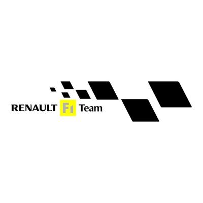 Sticker RENAULT sport ref 69