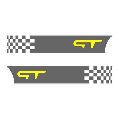 Stickers RENAULT sport ref 74