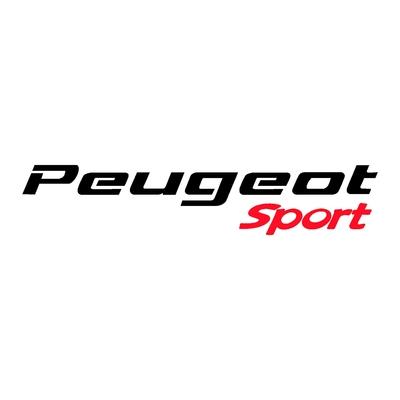 Sticker PEUGEOT sport ref 33