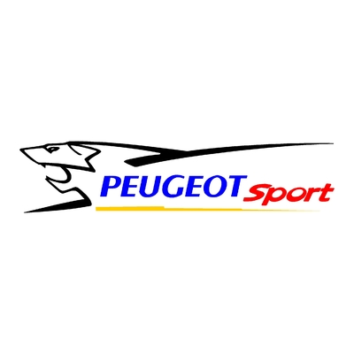 Sticker PEUGEOT sport ref 37