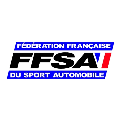 Sticker FFSA ref 1