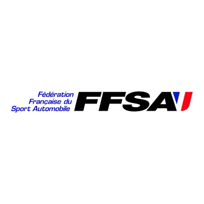 Sticker FFSA ref 3