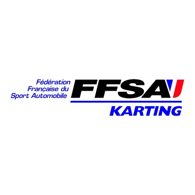Sticker FFSA ref 6