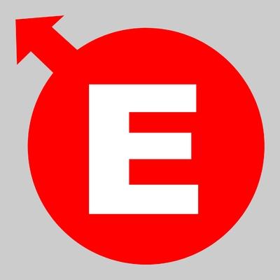 Sticker EXTINCTEUR ref 5