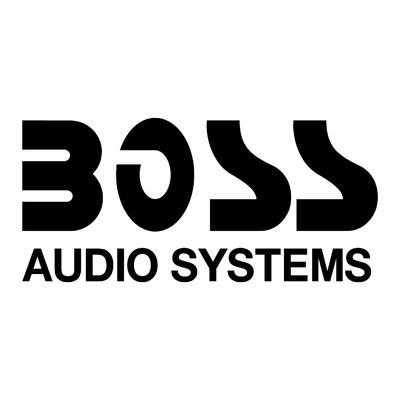 Sticker BOSS ref 1