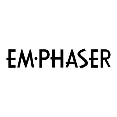 Sticker EMPHASER ref 1