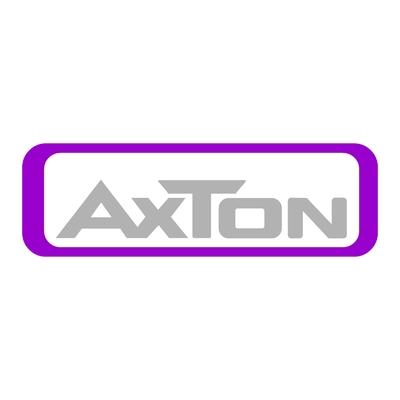 Sticker AXTON ref 2