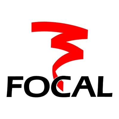 Sticker FOCAL ref 3