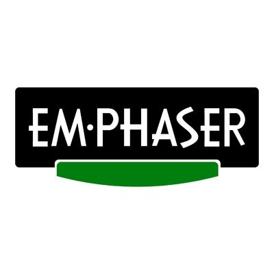 Sticker EMPHASER ref 2