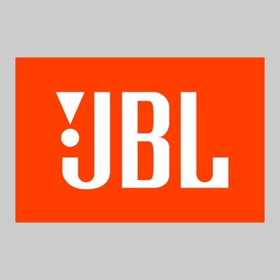 Sticker JBL ref 3