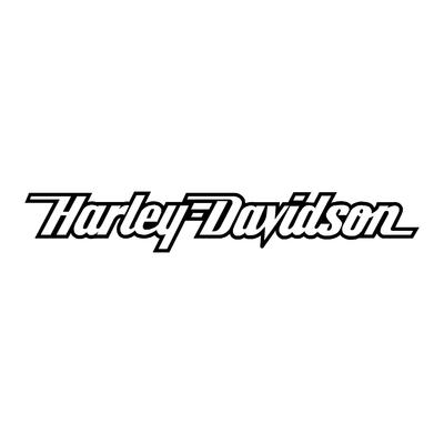 Sticker HARLEY DAVIDSON ref 84
