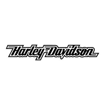 Sticker HARLEY DAVIDSON ref 86