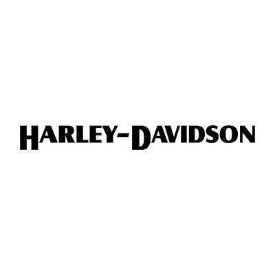 Sticker HARLEY DAVIDSON ref 90