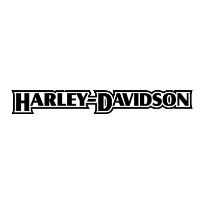 Sticker HARLEY DAVIDSON ref 93