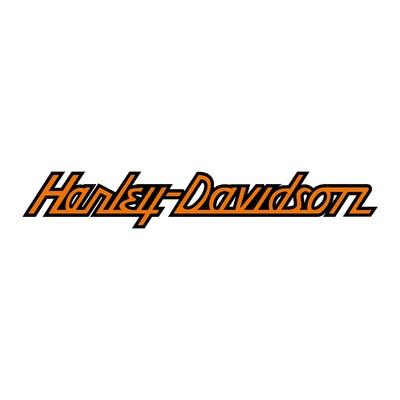 Sticker HARLEY DAVIDSON ref 106