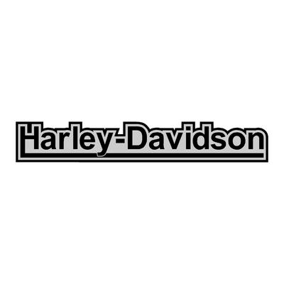 Sticker HARLEY DAVIDSON ref 101