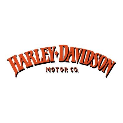 Sticker HARLEY DAVIDSON ref 81