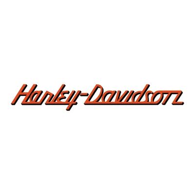 Sticker HARLEY DAVIDSON ref 109