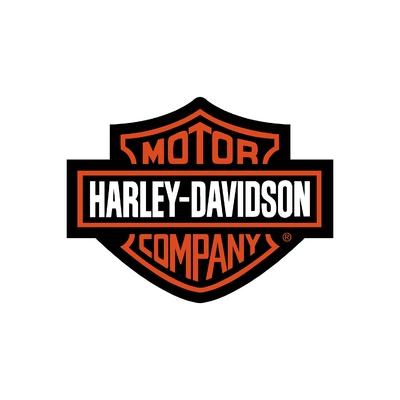 Sticker HARLEY DAVIDSON ref 10