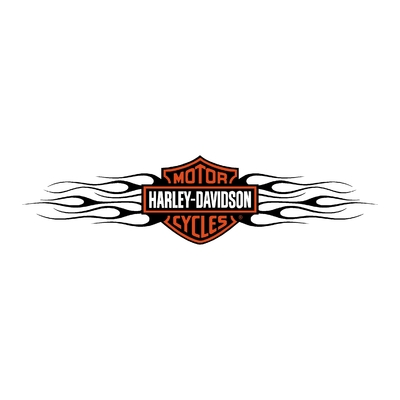 Sticker HARLEY DAVIDSON ref 13