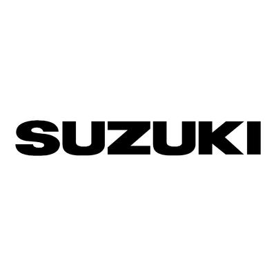 Sticker SUZUKI ref 1
