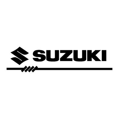 Sticker SUZUKI ref 24