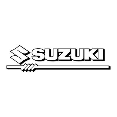 Sticker SUZUKI ref 25