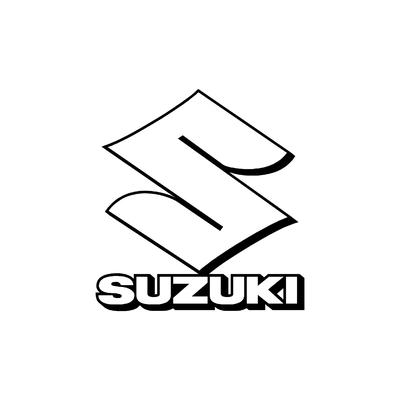Sticker SUZUKI ref 37