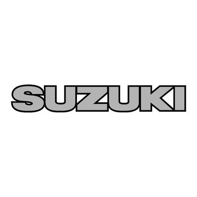 Sticker SUZUKI ref 4