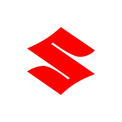 Sticker SUZUKI ref 31