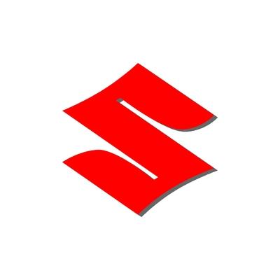 Sticker SUZUKI ref 33