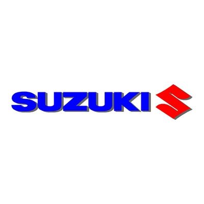 Sticker SUZUKI ref 21