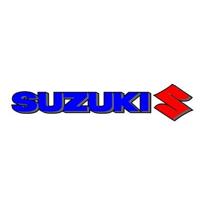 Sticker SUZUKI ref 23