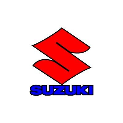 Sticker SUZUKI ref 40