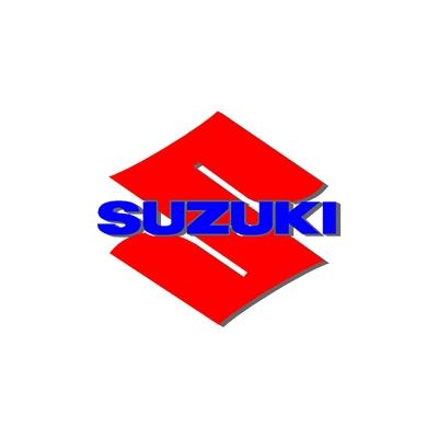 Sticker SUZUKI ref 49