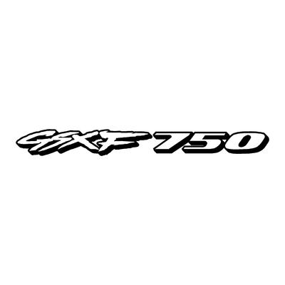 Sticker SUZUKI ref 102