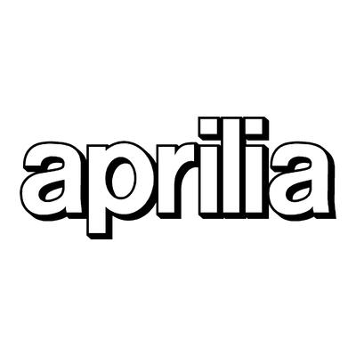 Sticker APRILIA ref 3