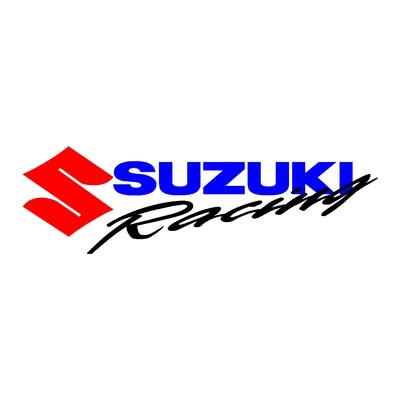 Sticker SUZUKI ref 139