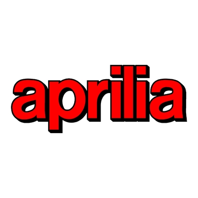 Sticker APRILIA ref 4