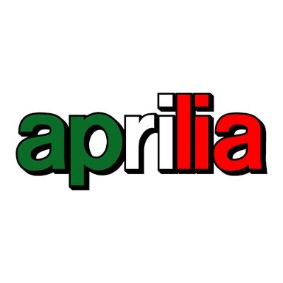 Sticker APRILIA ref 6