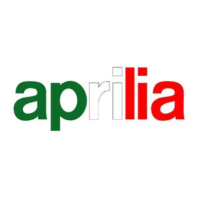 Sticker APRILIA ref 5