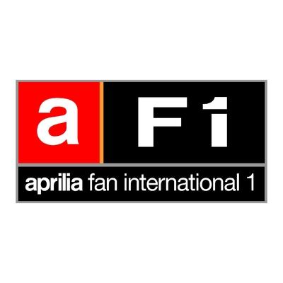 Sticker APRILIA ref 41